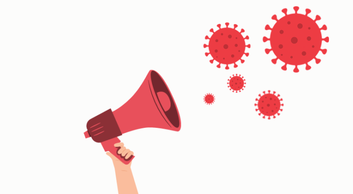 ¿Comunicaron bien los gobiernos durante la crisis del Coronavirus?