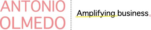 logo Antonio Olmedo