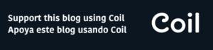 Sopport using Coil