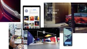Nueva imagen de marca de Volkswagen