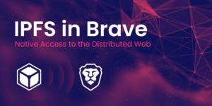 IPFS en Brave