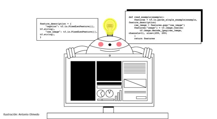 Ventas B2B y el análisis de big data e inteligencia artificial